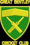 Great Bently Cricket Club Logo