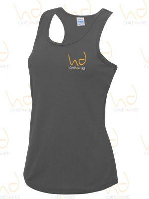 HD Core & More Ladies Vest