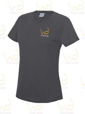 HD Ladies Tshirt